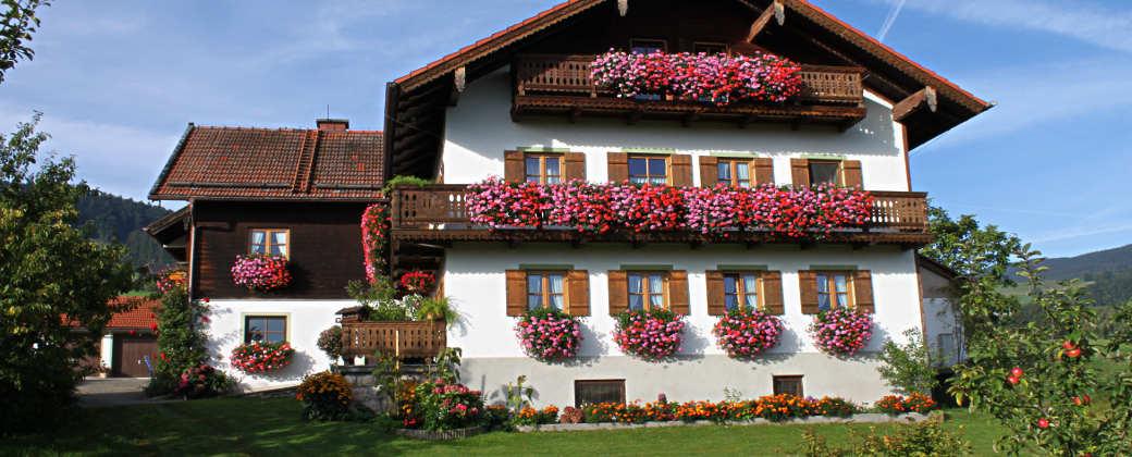 Landhaus Kamml